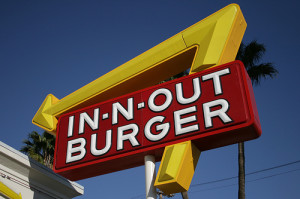 Orange County Employment Attorney - Wonderful Bosses: High Salaries and Family Work Atmosphere at In-N-Out