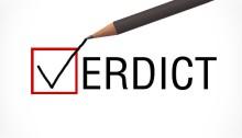 Verdict Report: Snead v. CVUSD